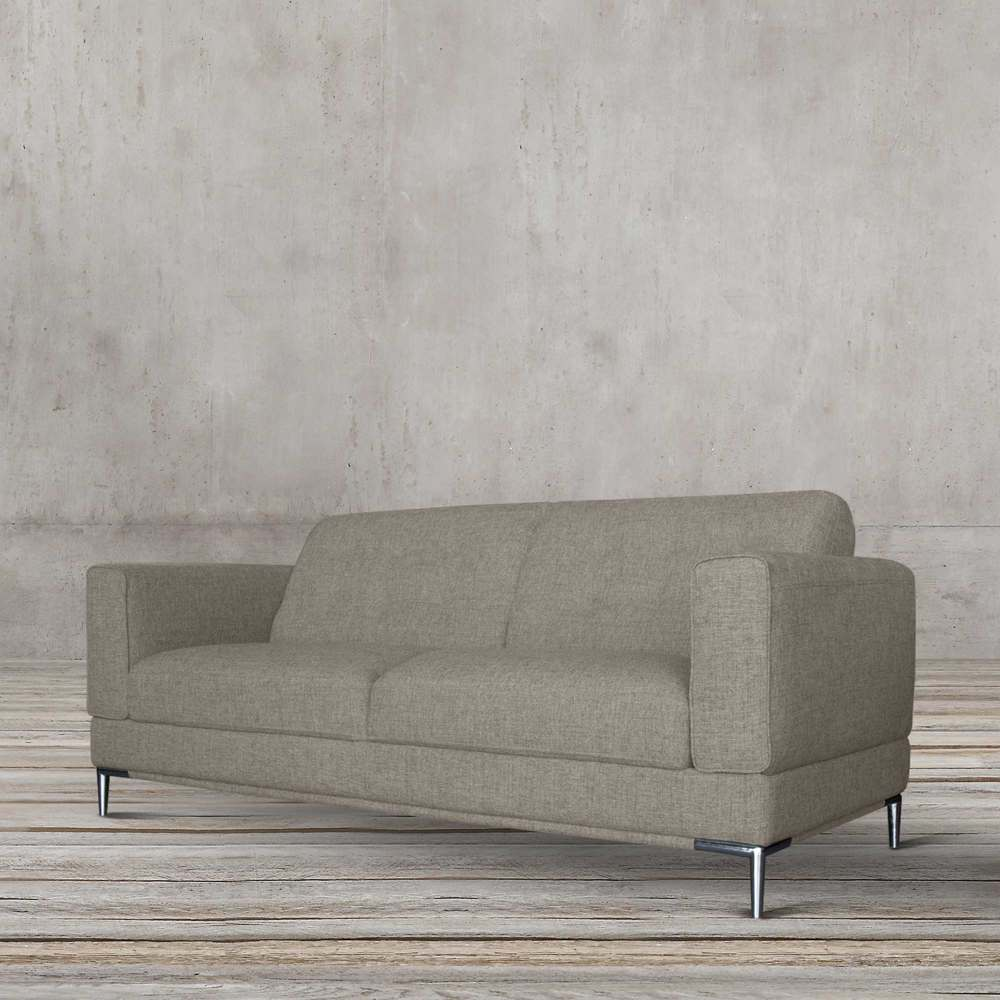 MODERN CHILAN SOFA FOR 3 PERSON BY TOLICA