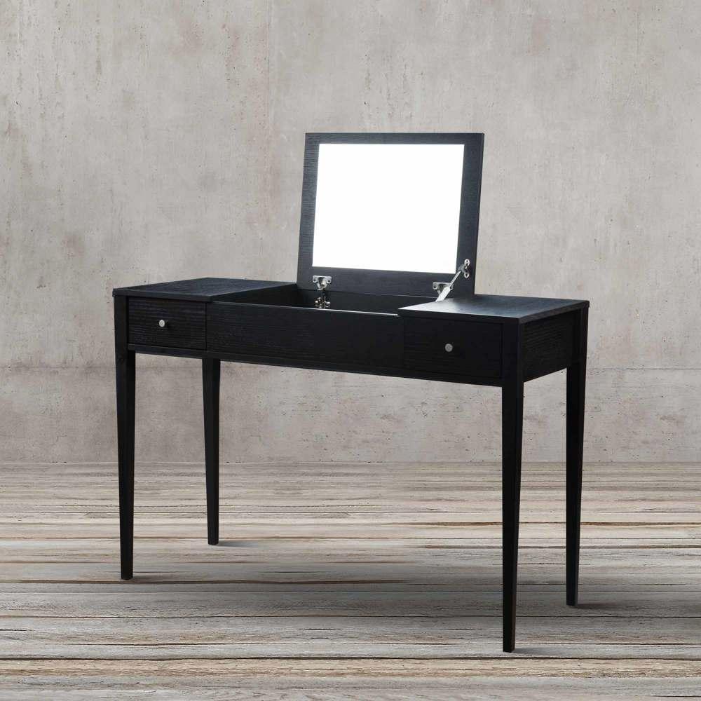 میز آرایشی مدرن تولیکا مدل تویا