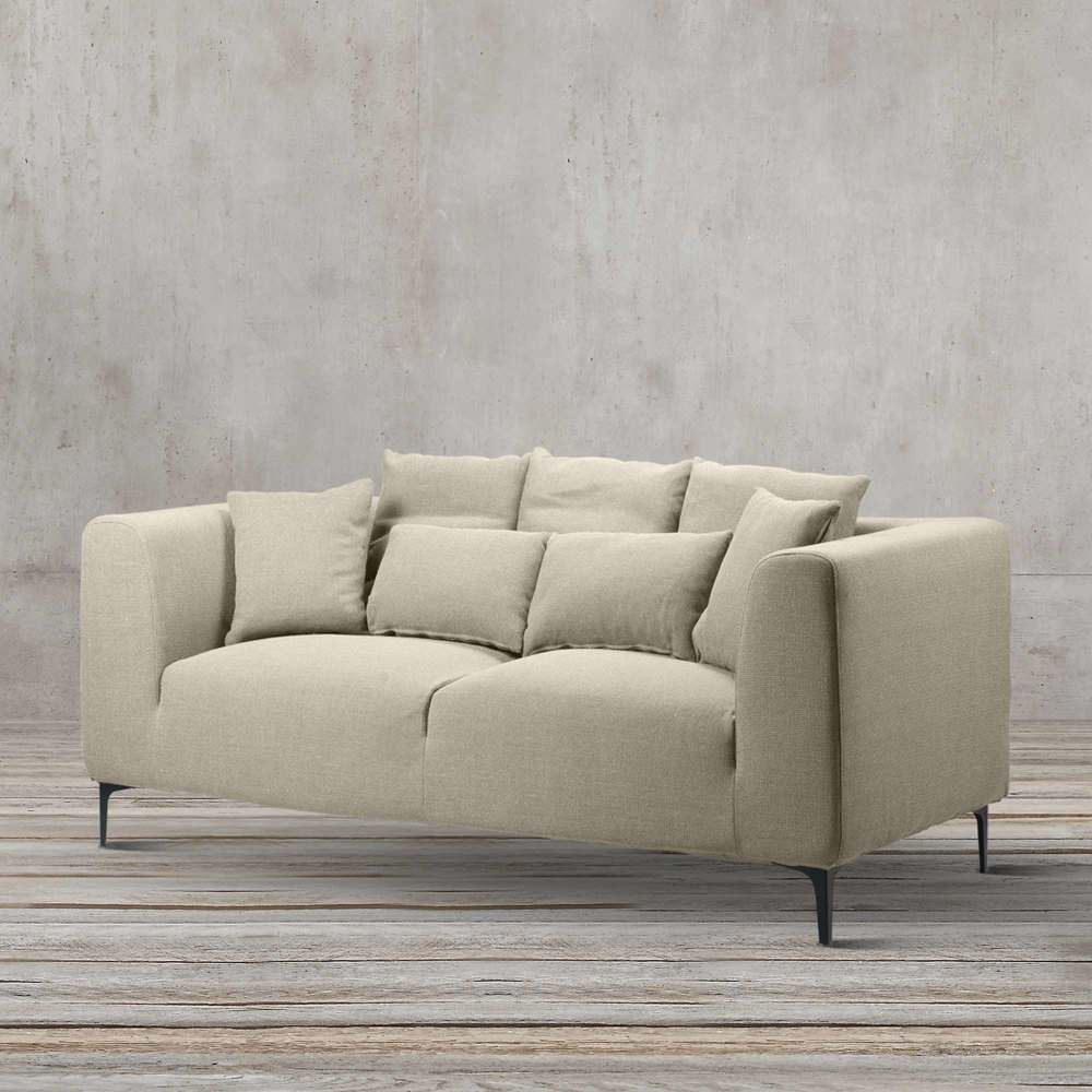 MODERN RONICA SOFA FOR 2 PERSON BY TOLICA