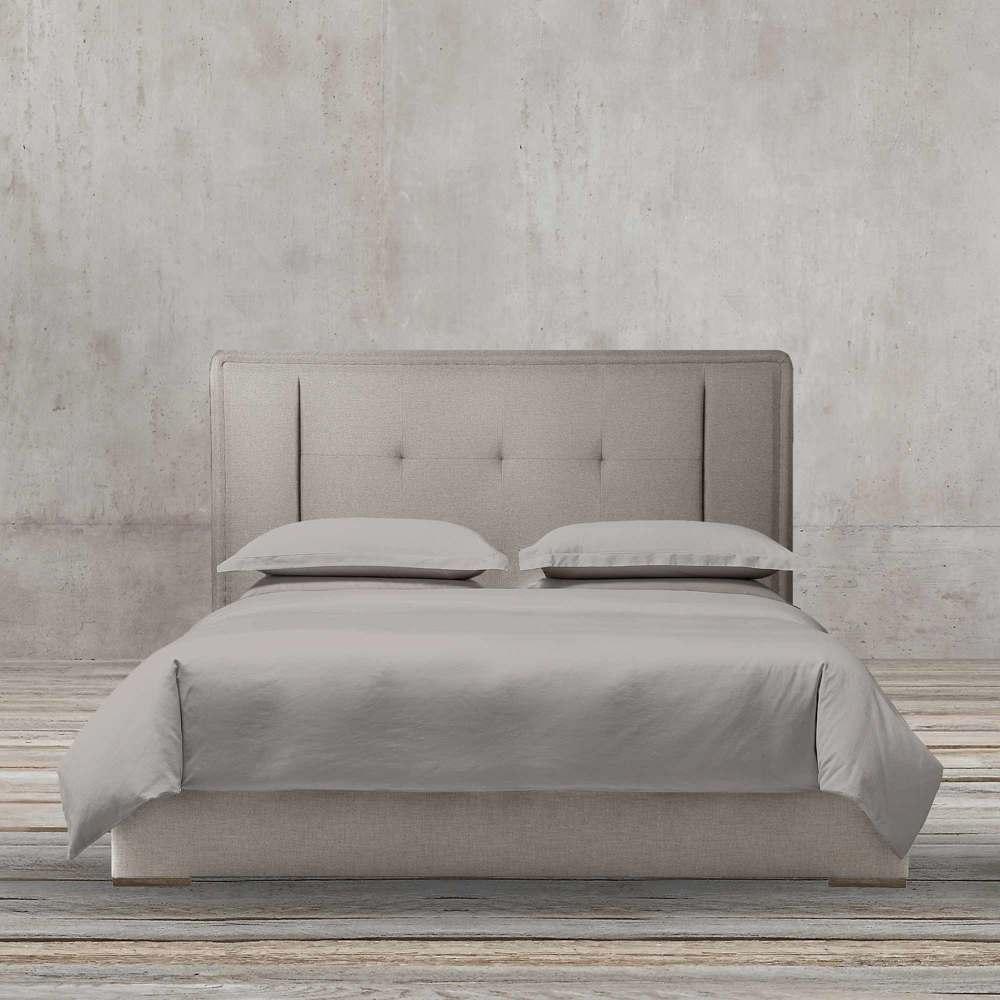 تخت خواب سایز 160 مدرن تولیکا مدل تویا
