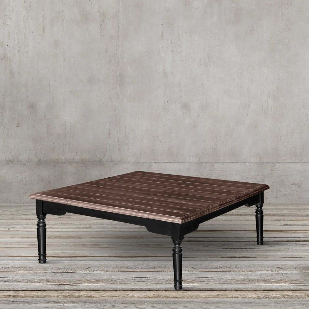 GORGEOUS LARISA SQUARE COFFEE TABLE BY TOLICA