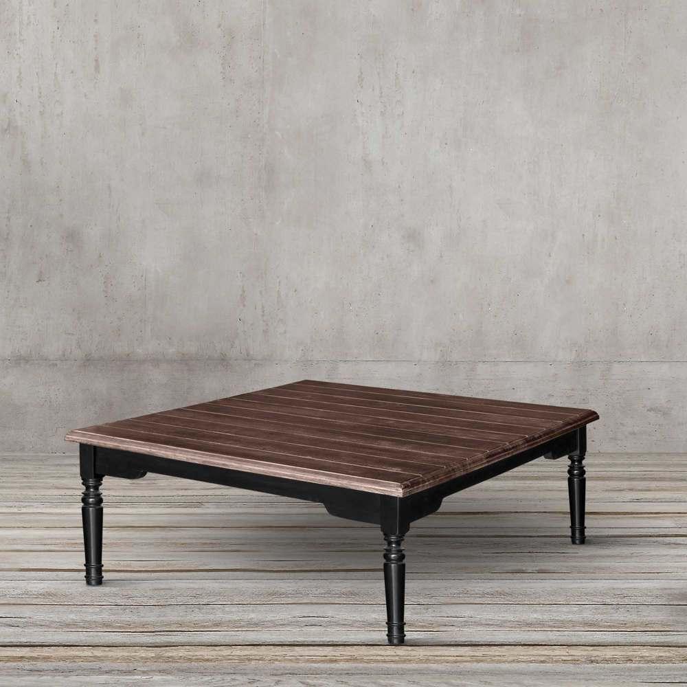 میز جلو مبلی مربعی مجلل تولیکا مدل لاریسا