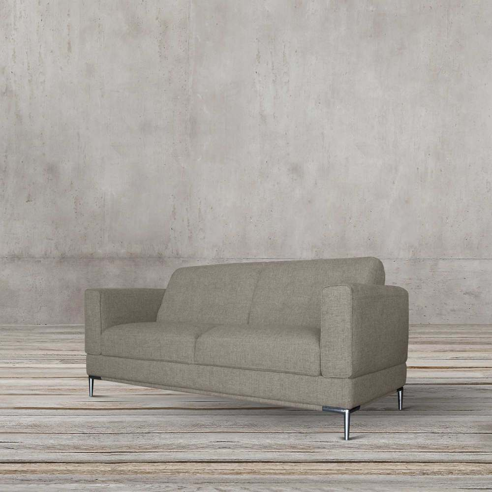 MODERN CHILAN SOFA FOR 2 PERSON BY TOLICA