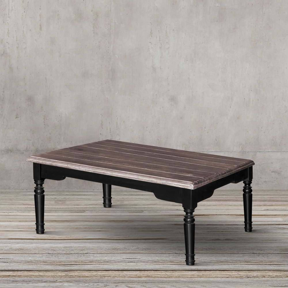 میز جلو مبلی مستطیلی مجلل تولیکا مدل لاریسا