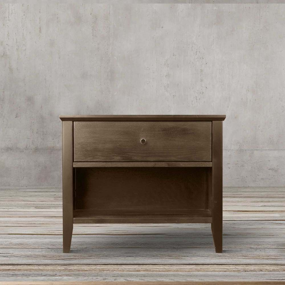 CONTEMPORARY TOYA NIGHTSTAND BY TOLICA