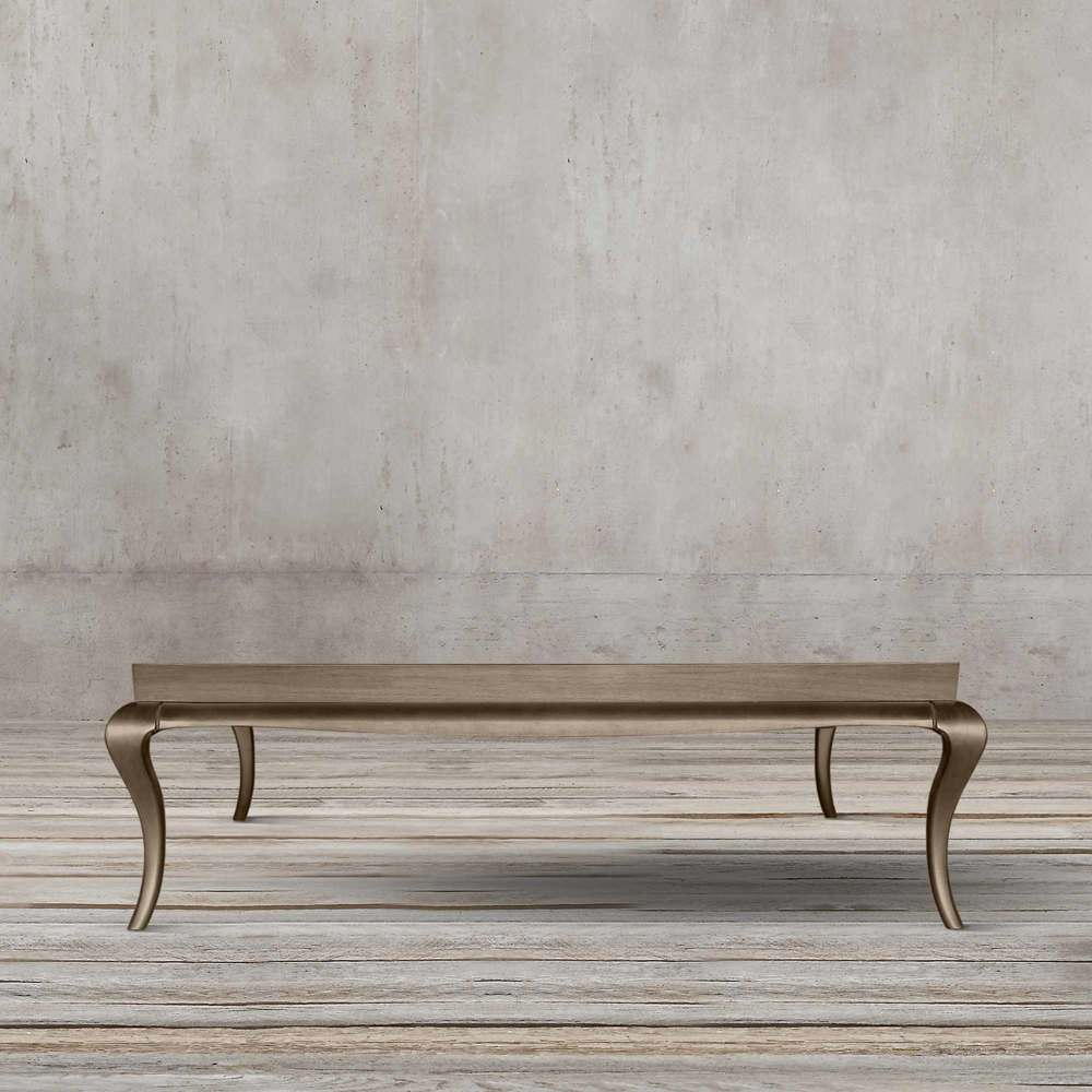 NEO CLASSIC ANET SQUARE COFFEE TABLE BY TOLICA