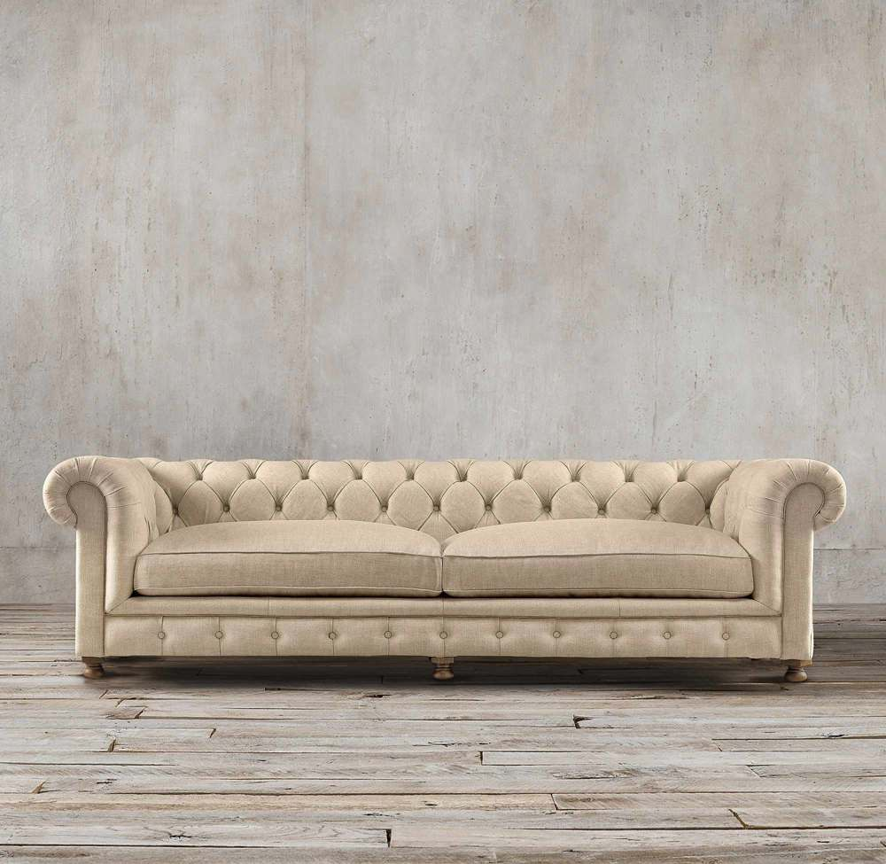 GORGEOUS LARISA SOFA FOR 3 PERSON BY TOLICA