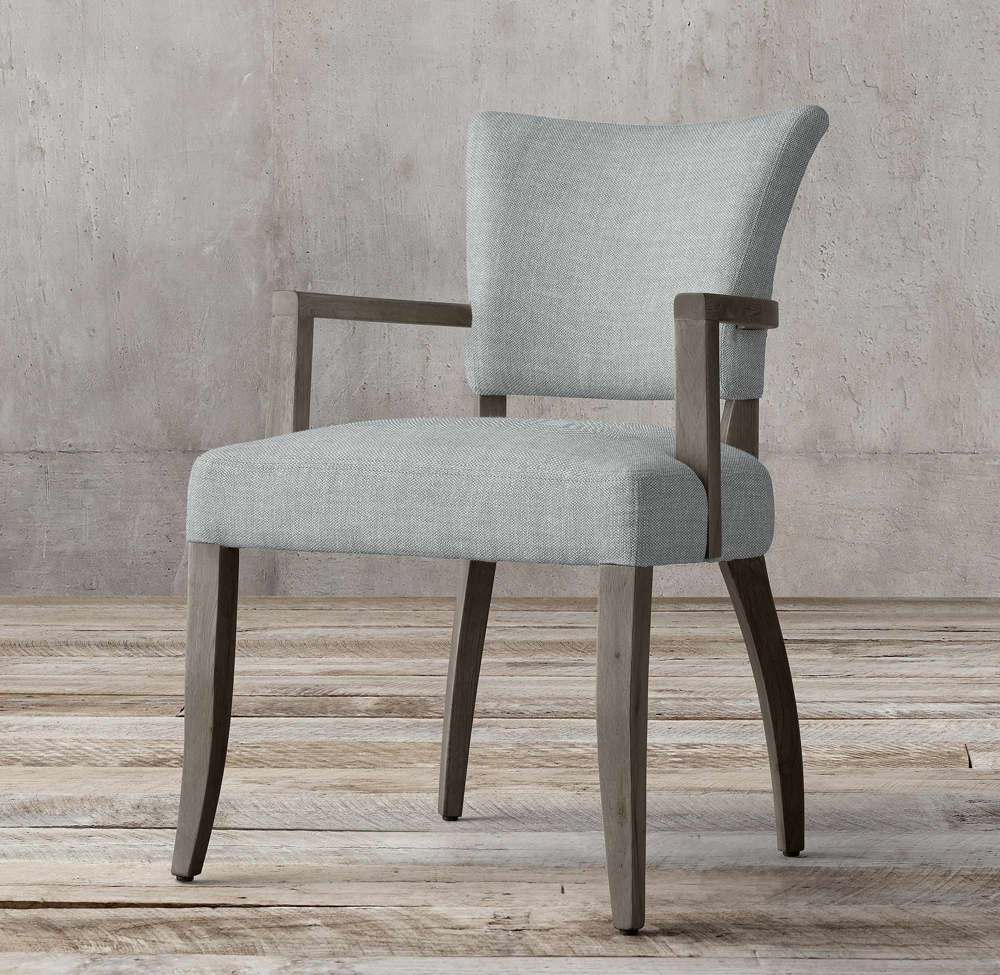 VERTA FABRIC ARMCHAIR BY TOLICA