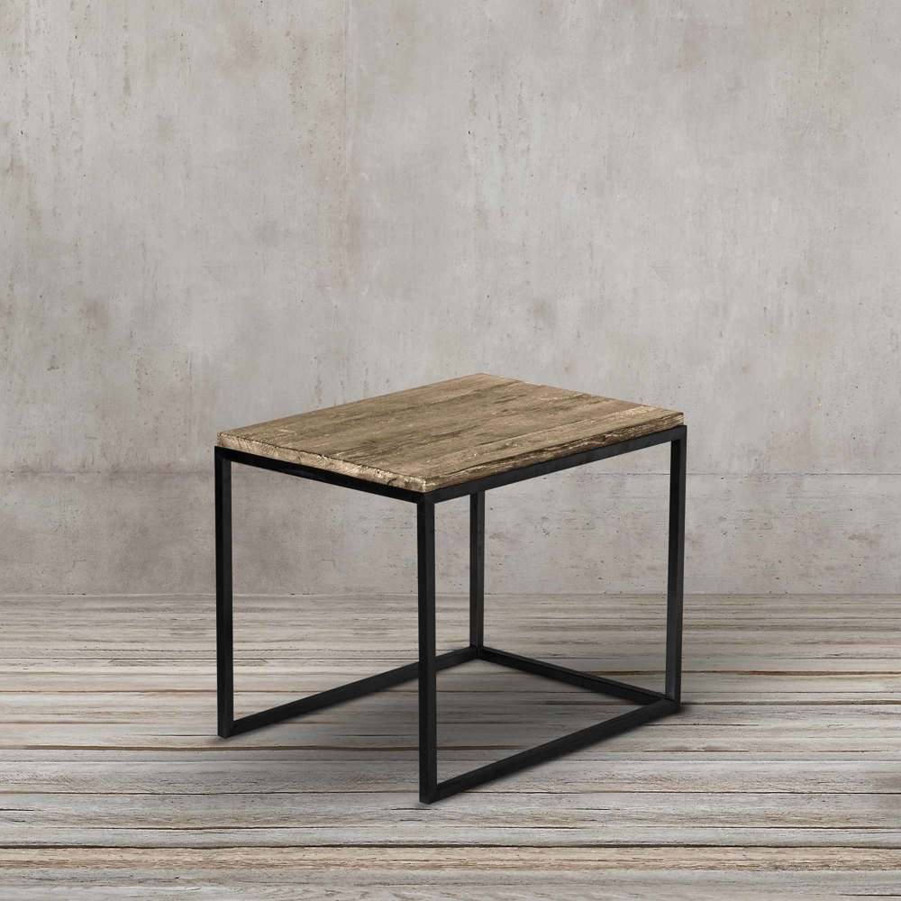 MODERN  RONICA SMALL SIDE TABLE BY TOLICA