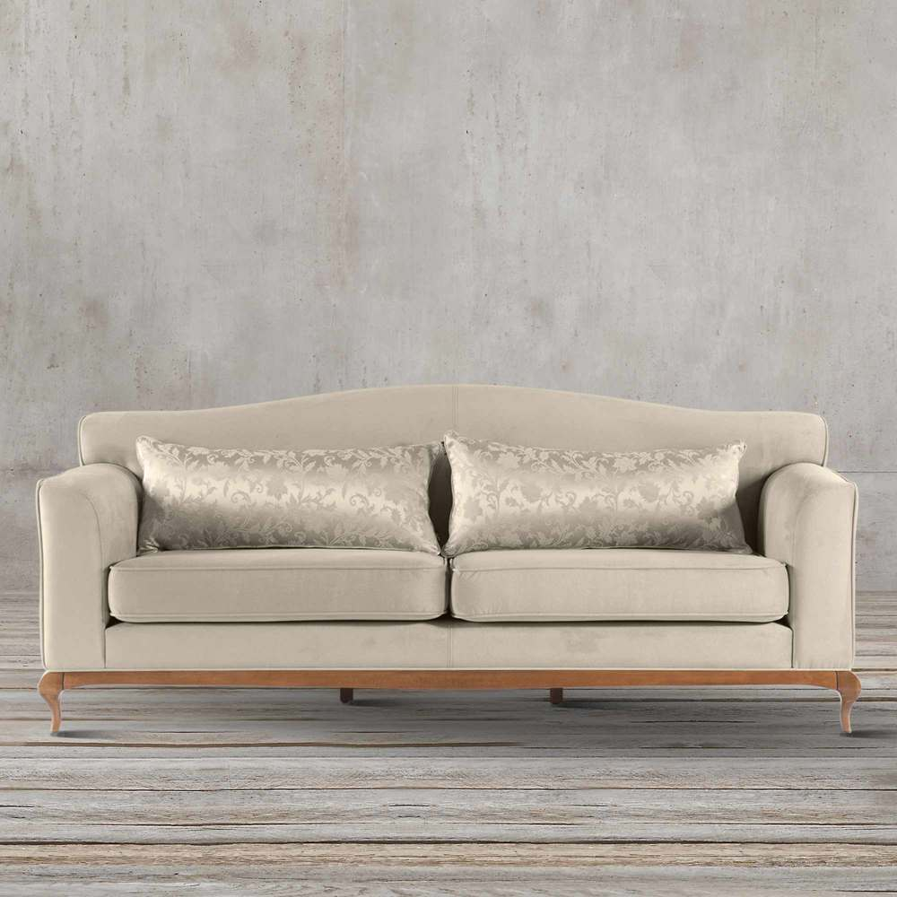 NEO CLASSIC ANET SOFA FOR 2 PERSON BY TOLICA