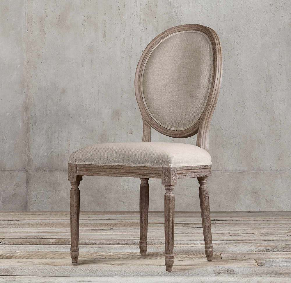 NEO CLASSIC ELENA SIDE CHAIR BY TOLICA