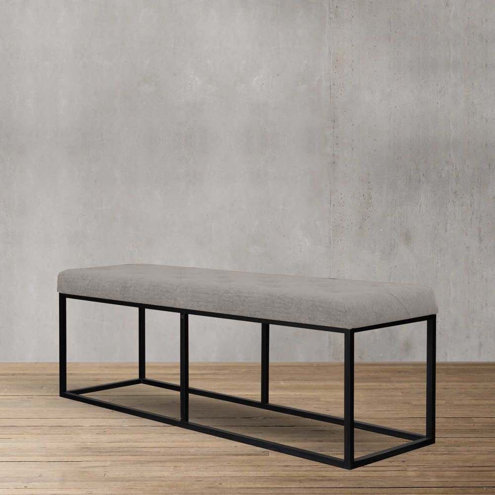 MODERN RONICA BENCH BY TOLICA