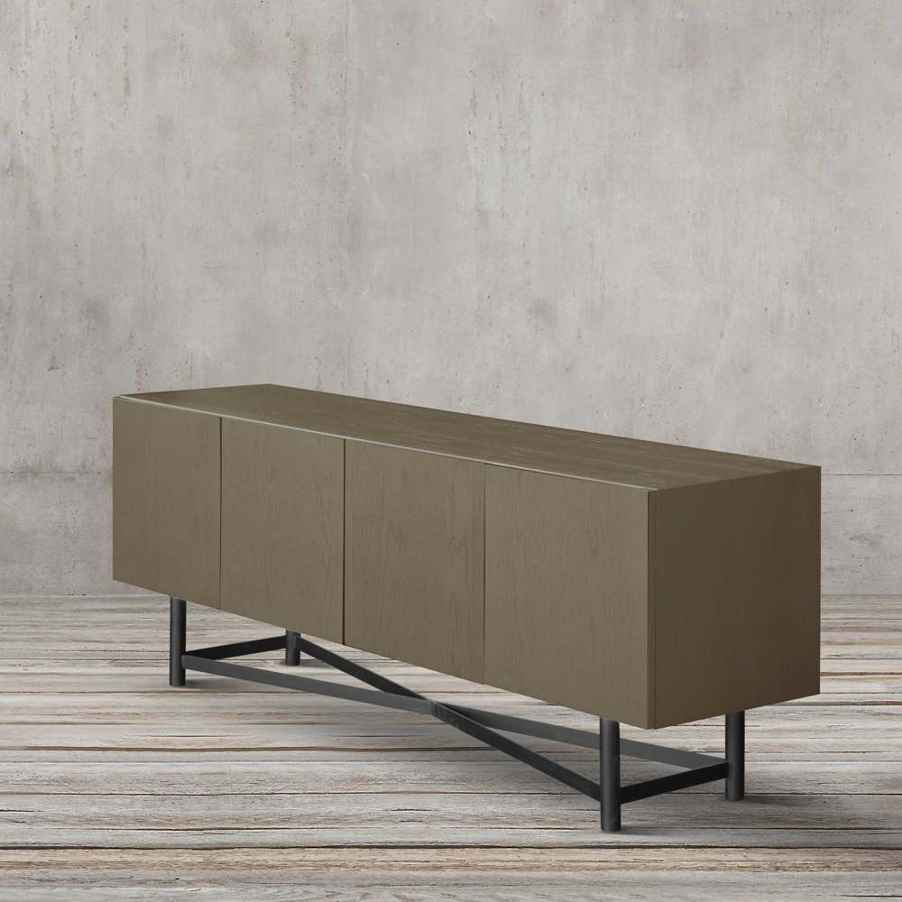 MODERN CHILAN TV TABLE BY TOLICA
