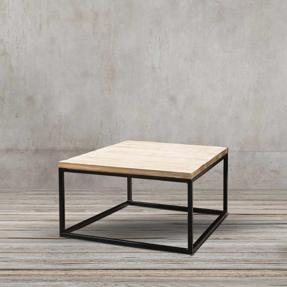 MODERN RONICA SQUARE COFFEE TABLE BY TOLICA