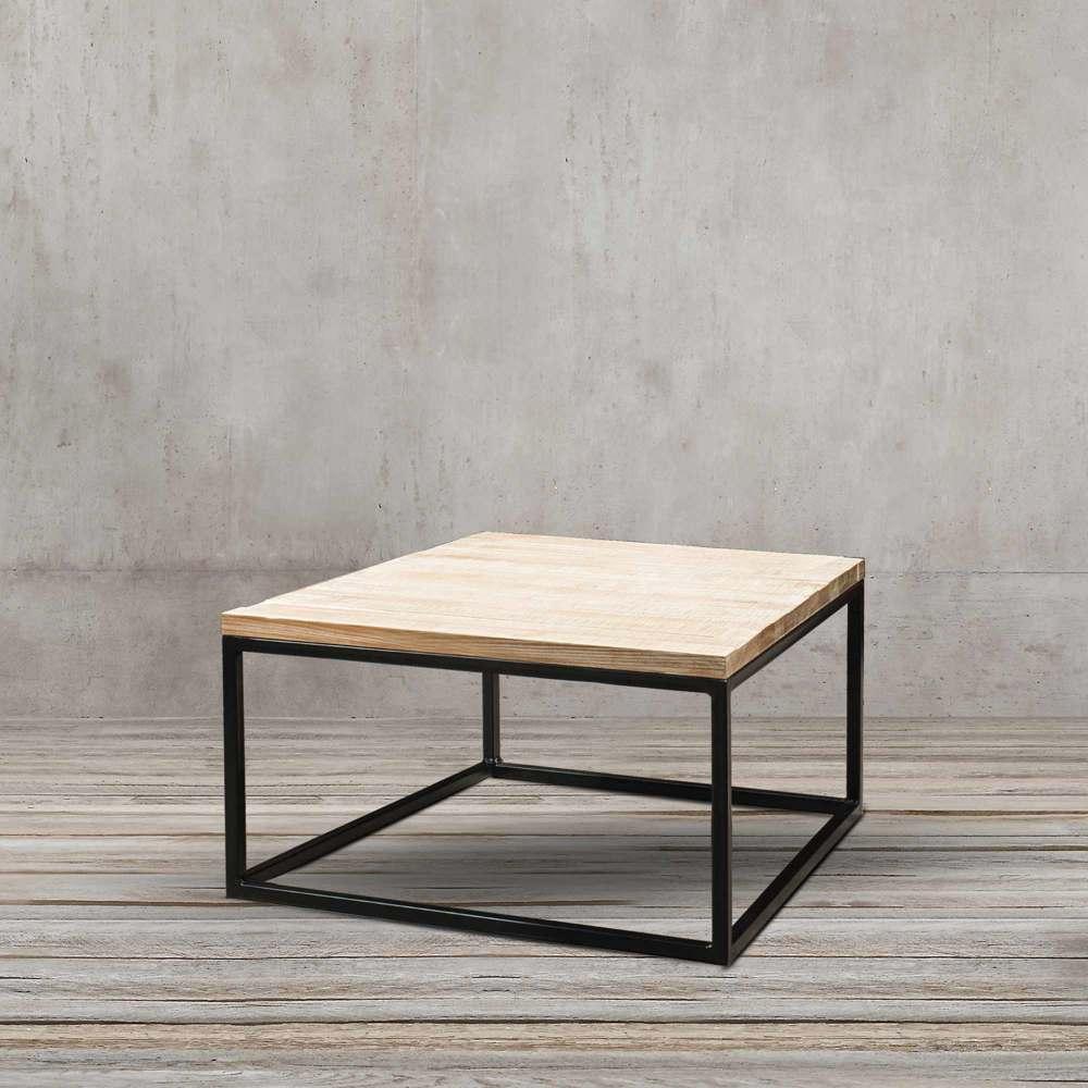 میز جلو مبلی مربعی مدرن تولیکا مدل رونیکا