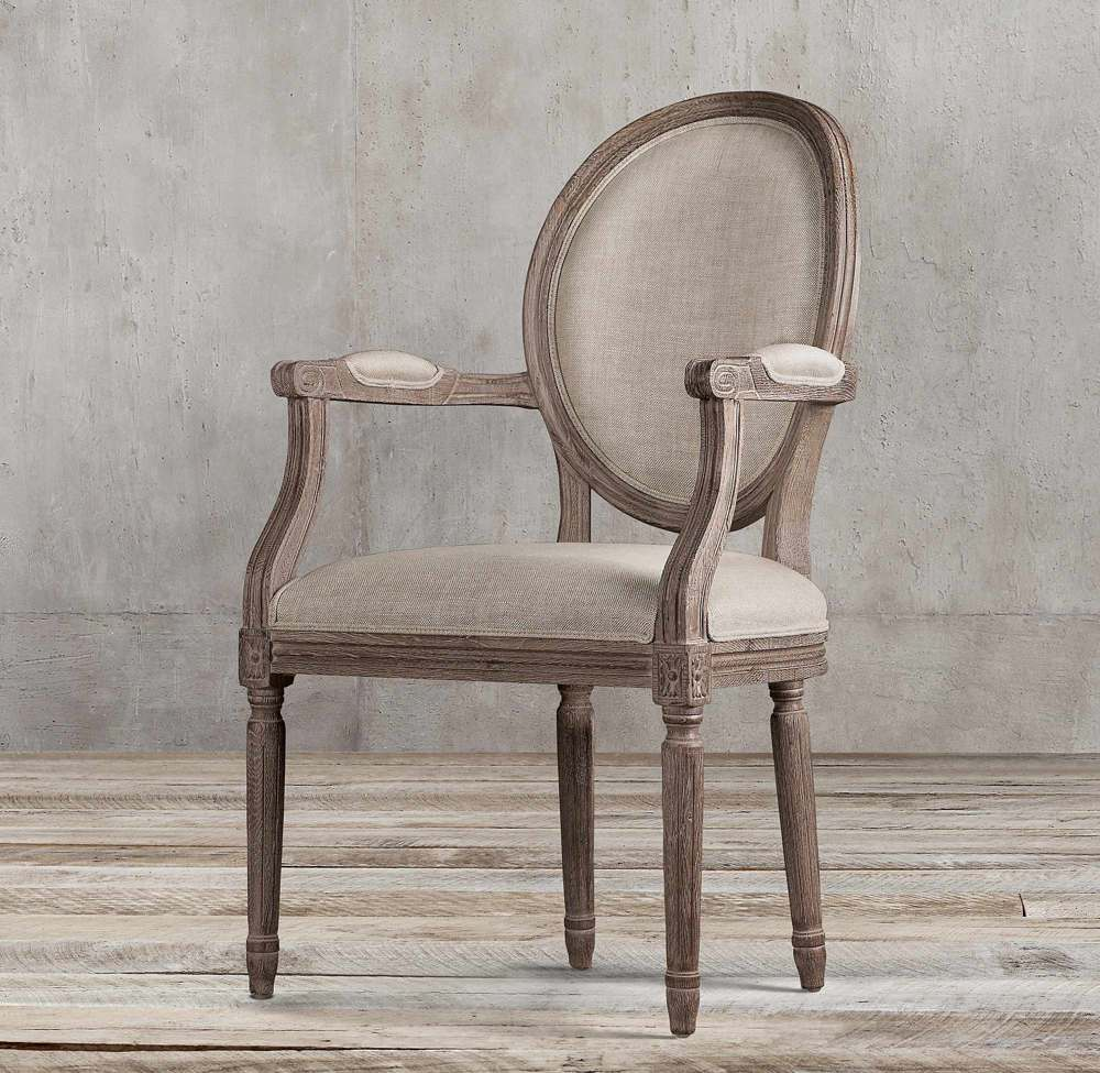 NEO CLASSIC ELENA ARMCHAIR BY TOLICA