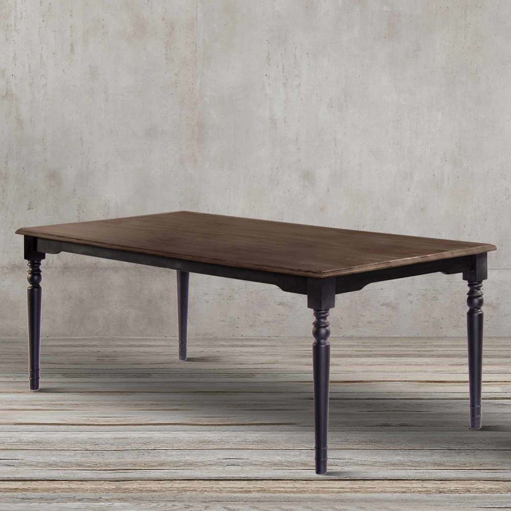 GORGEOUS LARISA 8-PERSON DINGING TABLE BY TOLICA