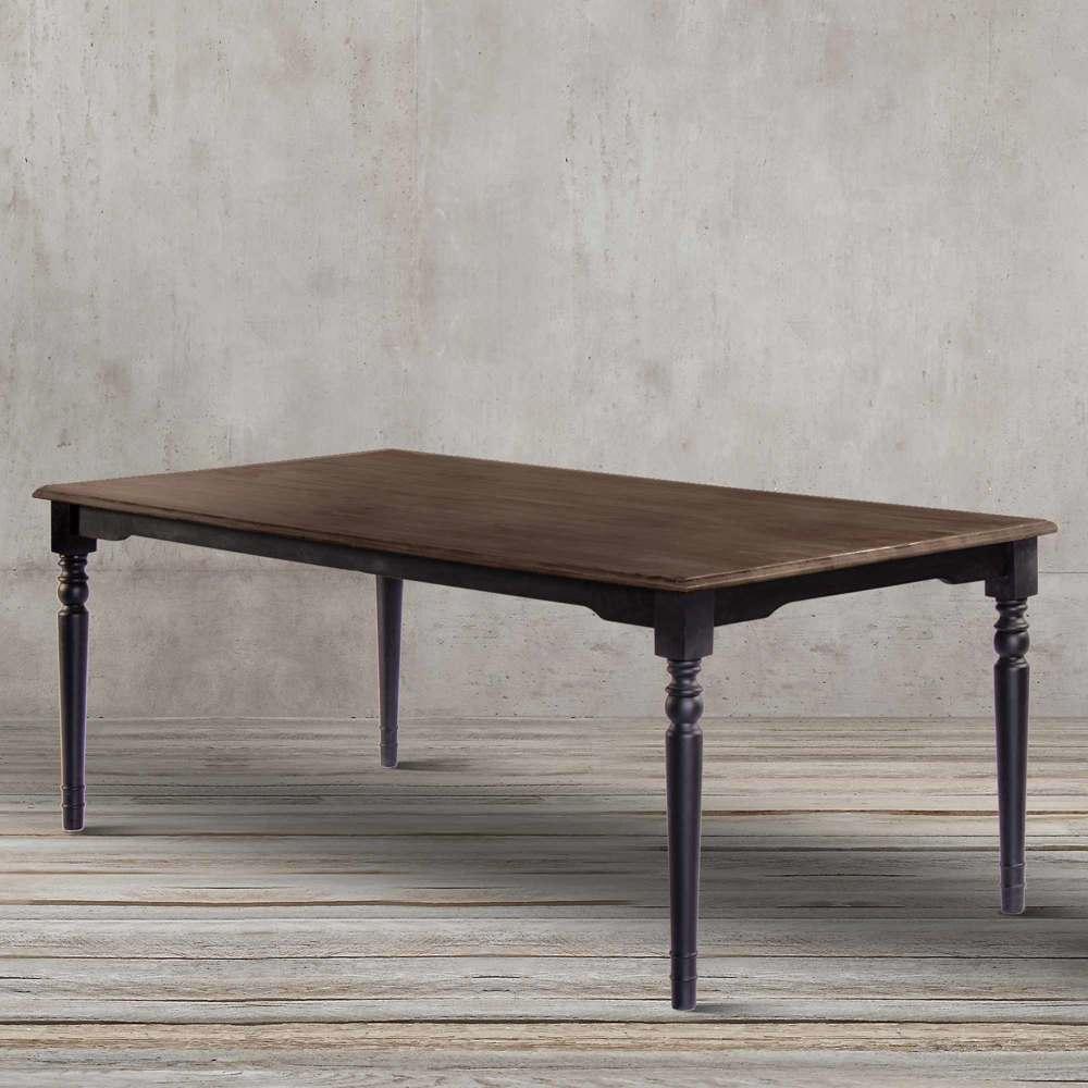 میز نهارخوری 8 نفره مجلل تولیکا مدل لاریسا