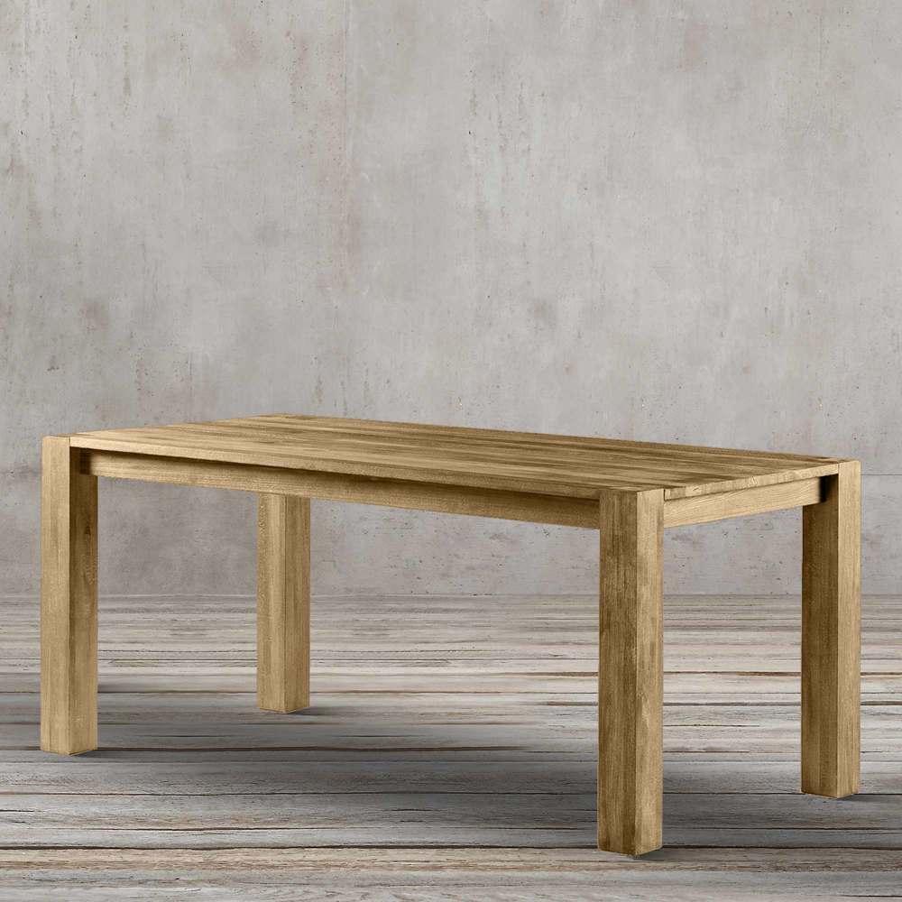 میز نهارخوری 8 نفره مدرن تولیکا مدل رونیکا