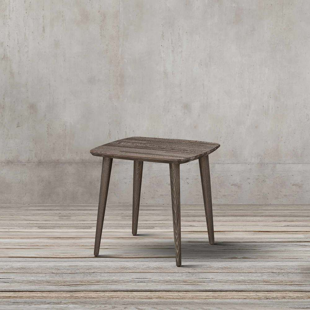 MINIMALIST KIA SQUARE SIDE TABLE BY TOLICA