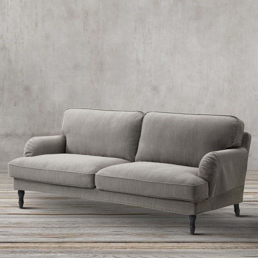 NEO CLASSIC SEVENSKA LOVE SEAT SOFA BY TOLICA