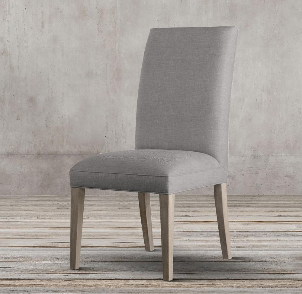 صندلی نهارخوری میهمان مدرن تولیکا مدل تویا