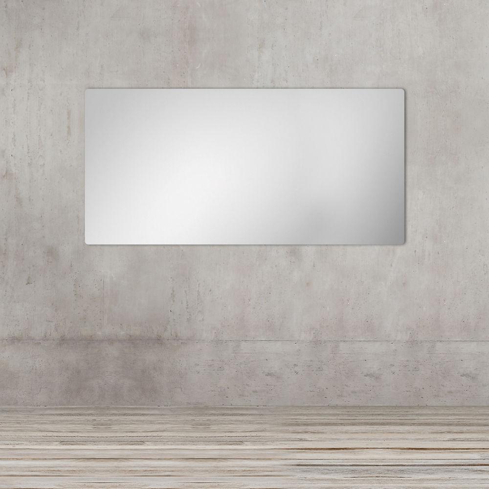 آینه مینیمال تولیکا مدل کیا
