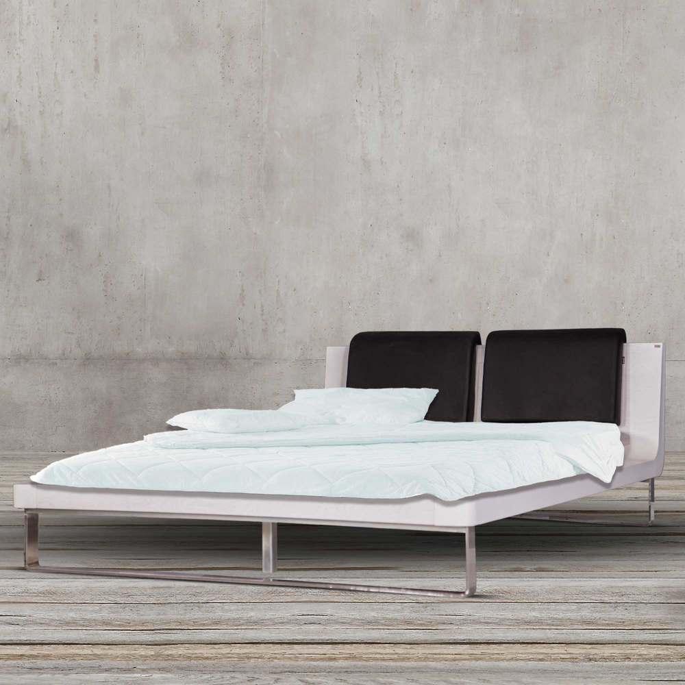 تخت خواب سایز 120 مدرن تولیکا مدل چیلان