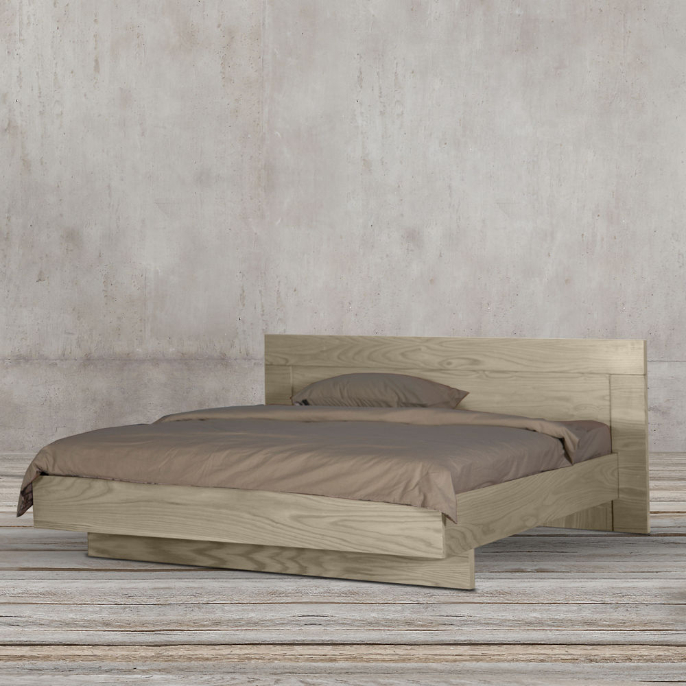 MODERN PAKAN 160 CM BED BY TOLICA