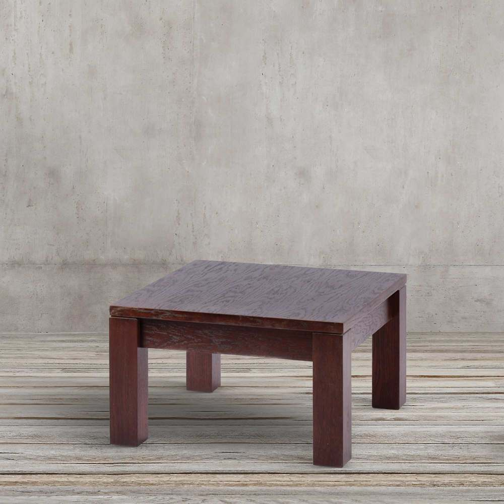 MODERN QUADRO SQUARE SIDE TABLE BY TOLICA