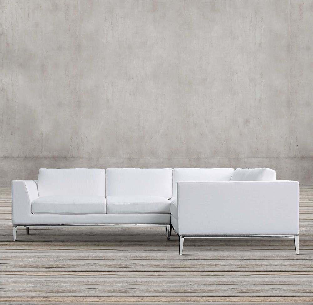 مبل ال مدرن تولیکا مدل رونیکا