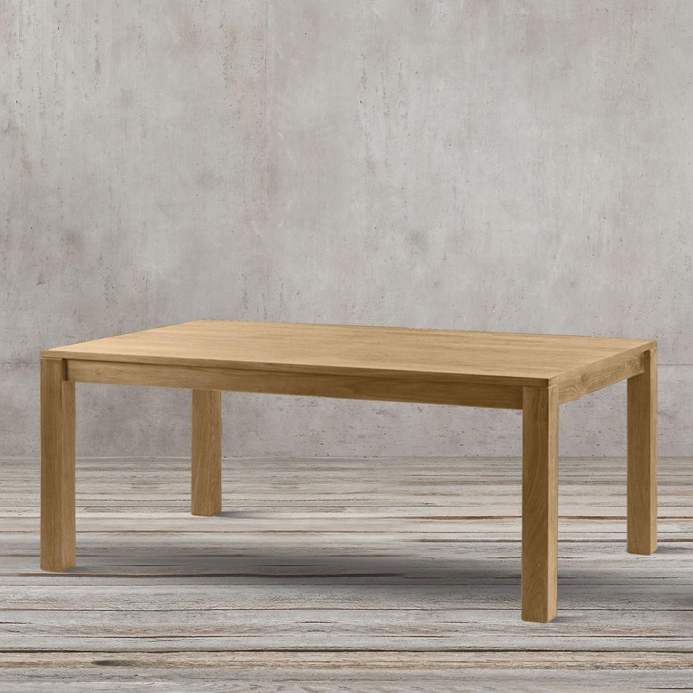 میز نهارخوری 8 نفره مدرن تولیکا مدل کوآدرو