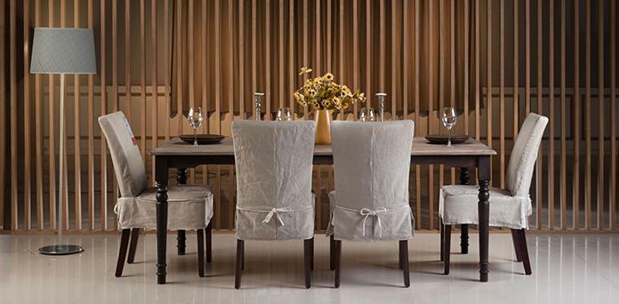 کانسپت میز نهارخوری لاریسا