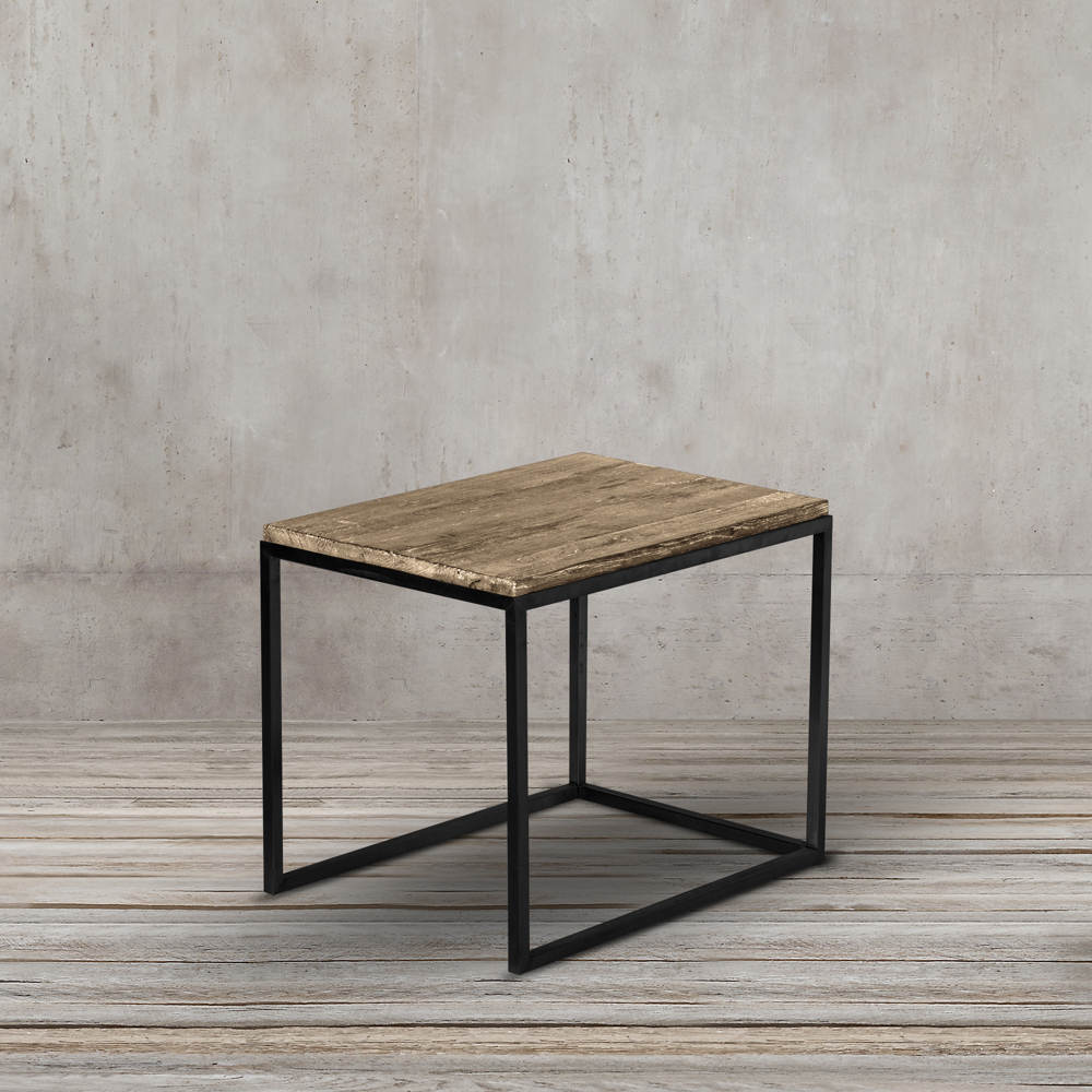 MODERN RONICA MEDIUM SIZE SIDE TABLE BY TOLICA