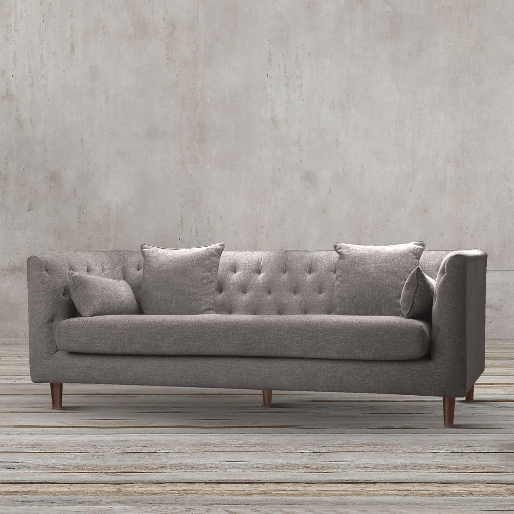 MODERN LANA TWO PERSON SOFA BY TOLICA