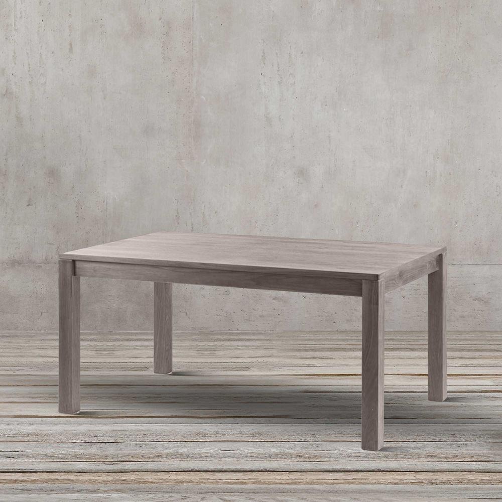 میز نهارخوری 6 نفره مدرن تولیکا مدل کوآدرو