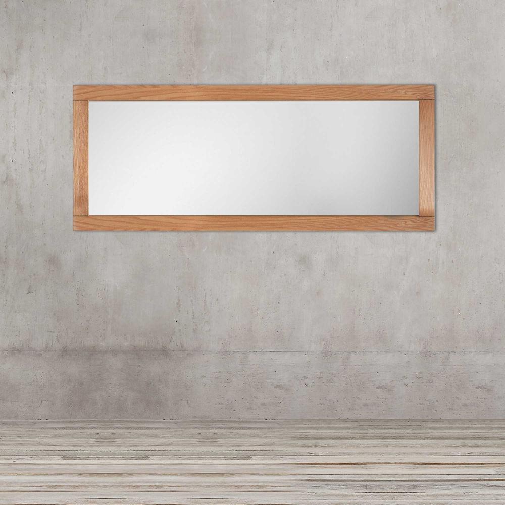 آینه مدرن تولیکا مدل پاکان