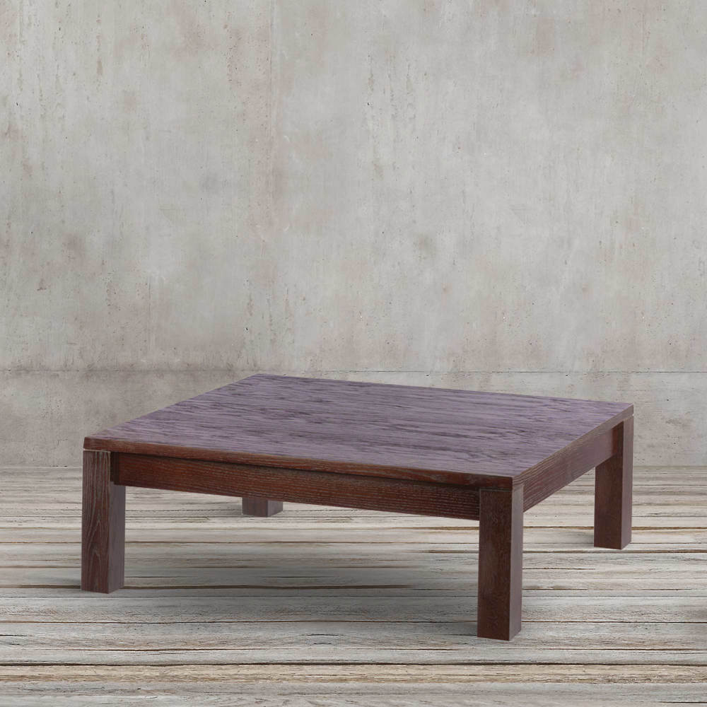QUADRO SQUARE COFFEE TABLE BY TOLICA