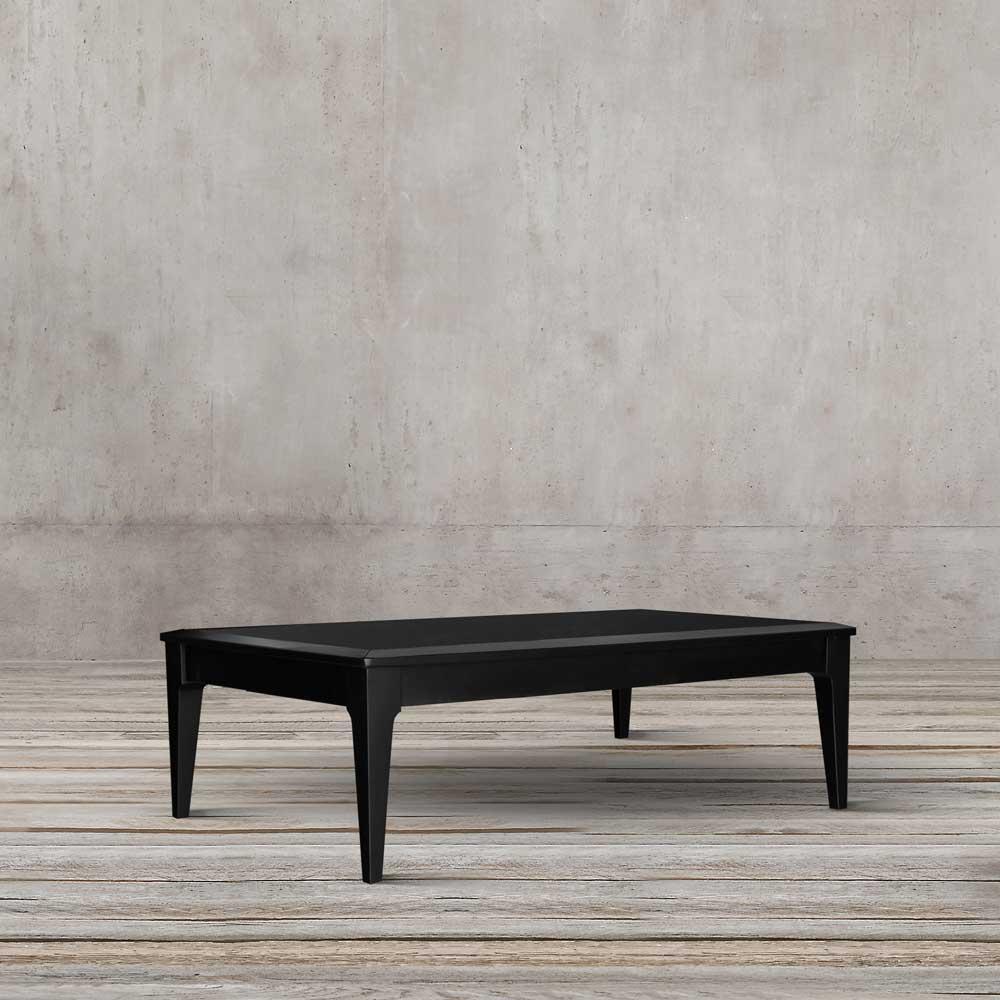 میز جلو مبلی مستطیلی مدرن تولیکا مدل تویا