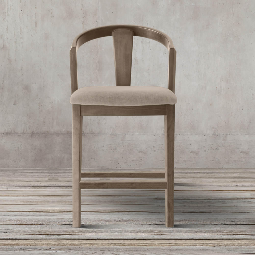 NEO CLASSIC ELIZEH BAR CHAIR BY TOLICA