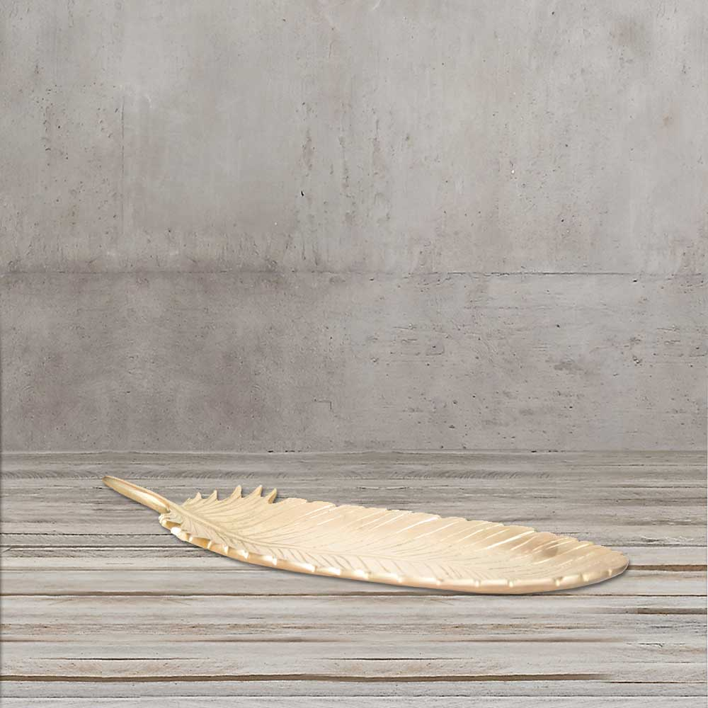 ALUMINIUM FEATHER CONTAINER ACCESSORY BY TOLICA