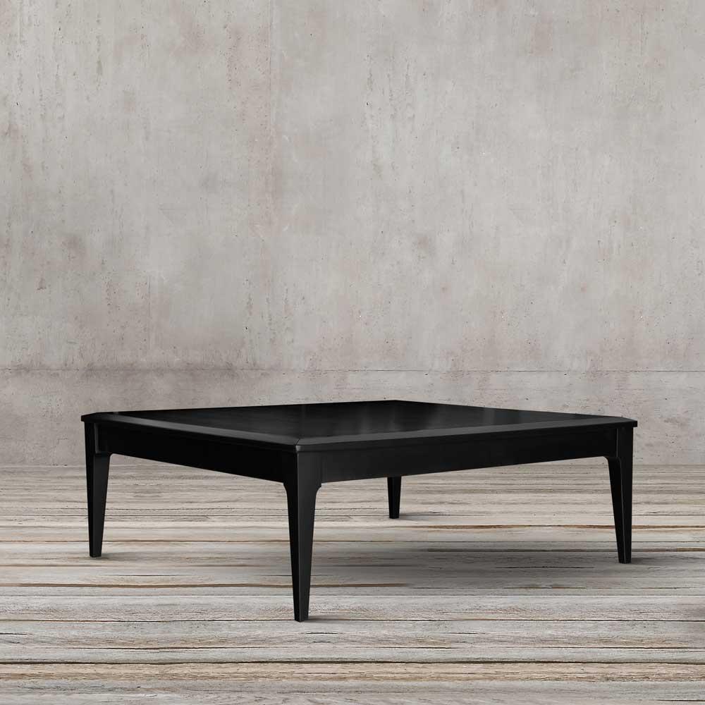 میز جلو مبلی مربعی مدرن تولیکا مدل تویا