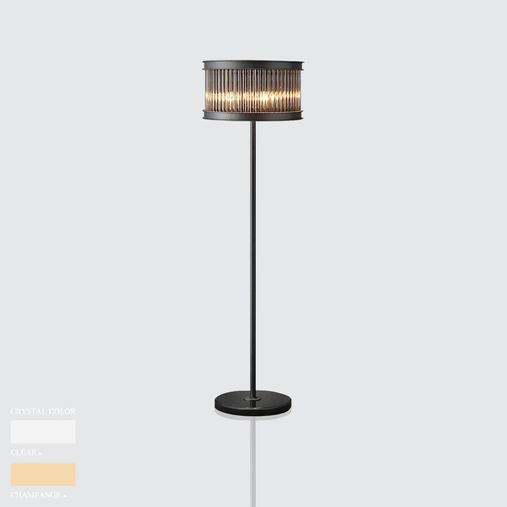 CAROL STAND CHANDELIER BY TOLICA