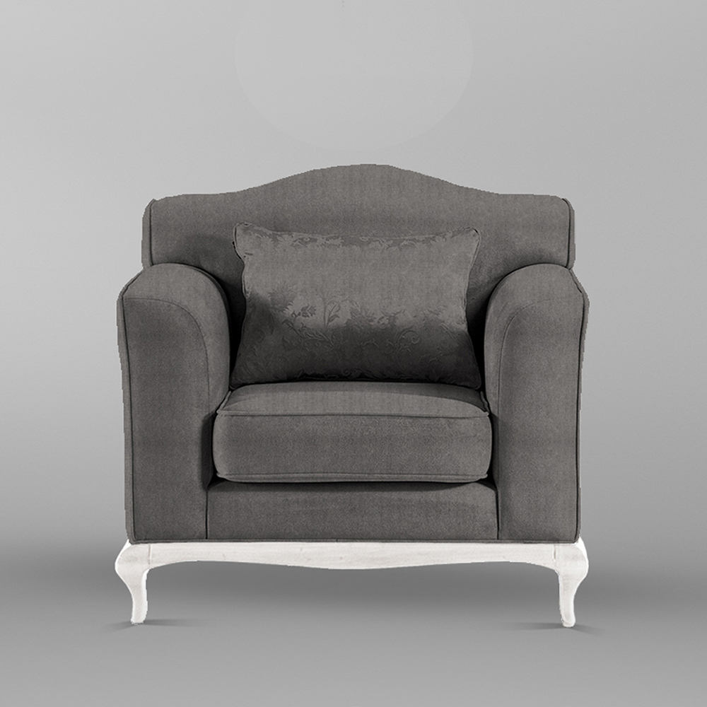 ANET SINGLE SOFA BY TOLICA