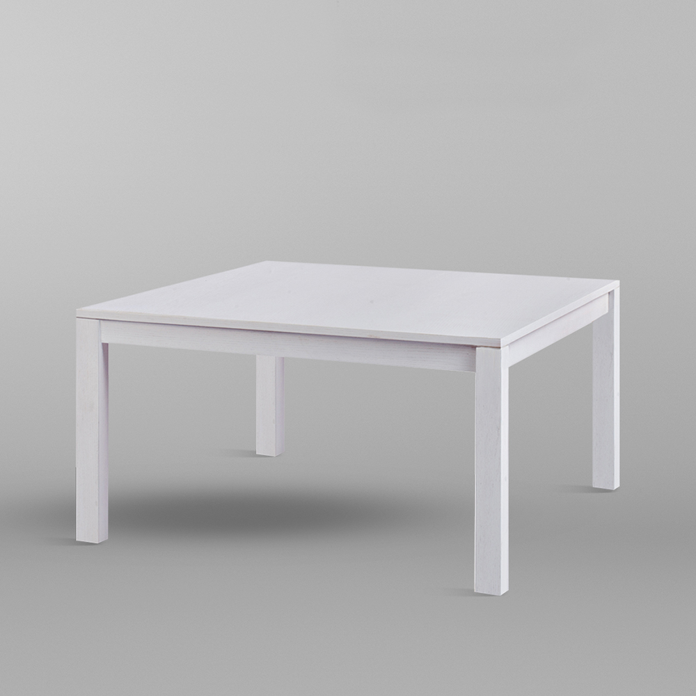 QUADRO 6 PERSON DINING TABLE BY TOLICA