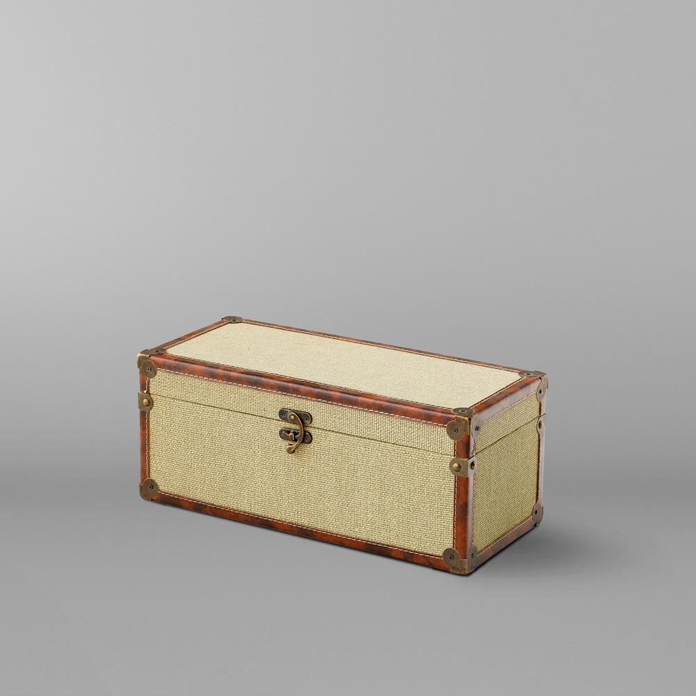 اکسسوری چمدان کوچک تولیکا مدل WILD WEST