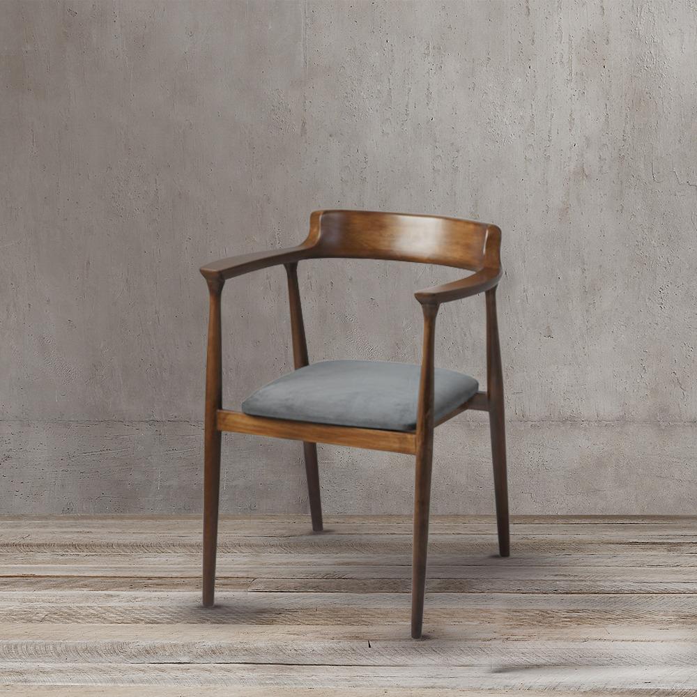 صندلی چوبی نهارخوری مدرن تولیکا مدل سونسکا