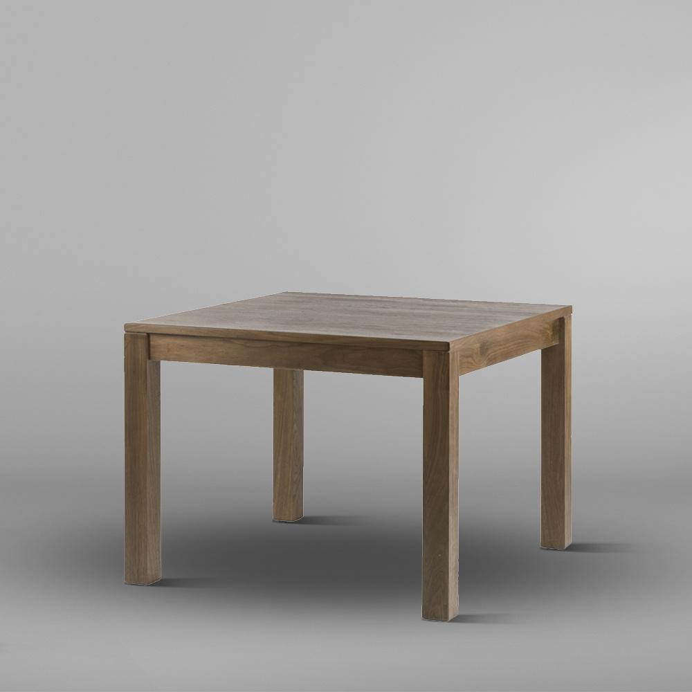 میز نهارخوری 4 نفره مدرن تولیکا مدل کوآدرو