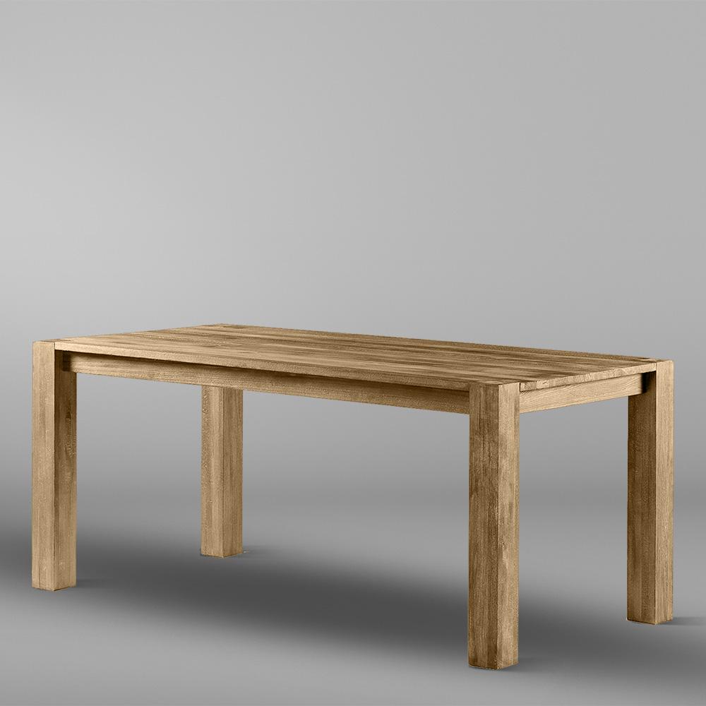 میز نهار خوری 6 نفره تولیکا مدل رونیکا