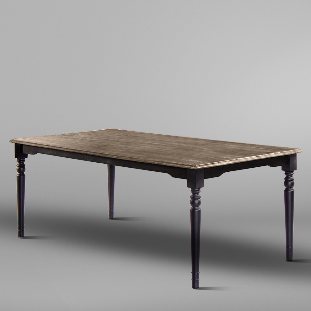 میز نهارخوری 10نفره تولیکا مدل لاریسا